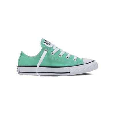 CHUCK TAYLOR ALL STAR OX MENTA - Baskets - menthe