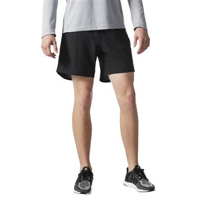 Adidas Performance ecarla - short de running - noir