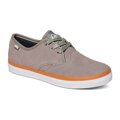 zapatillas Quiksilver Zapatillas gris