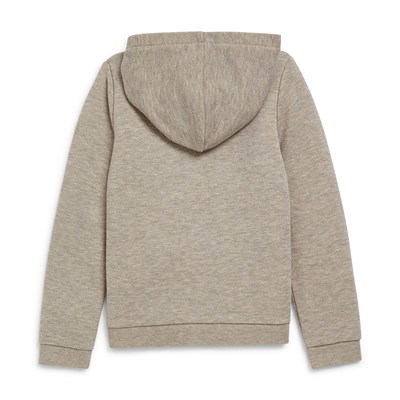 Sweat jogging brillant - gris chine