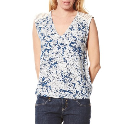 Suncoo Top - azul