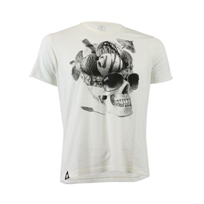 Daphy - T-shirt - blanc
