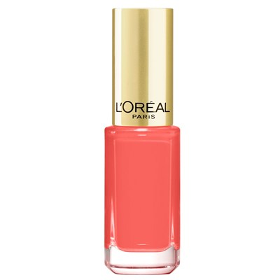L'ORÉAL PARIS Vernis - - dating coral