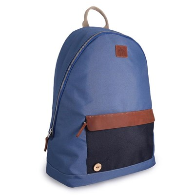 Backpack - Sac à dos - bleu