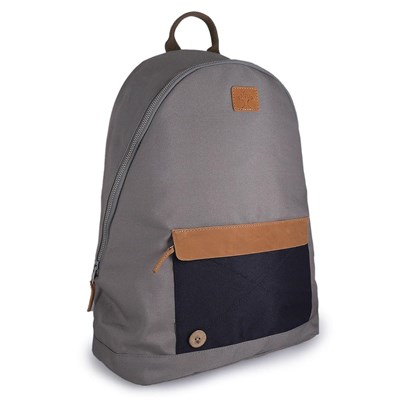 Backpack - Sac à dos - gris