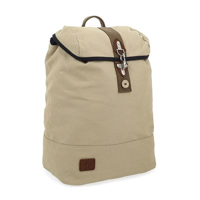 Bag 24 - Sac à dos - beige