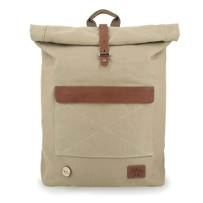 Cycling - Sac à dos - beige