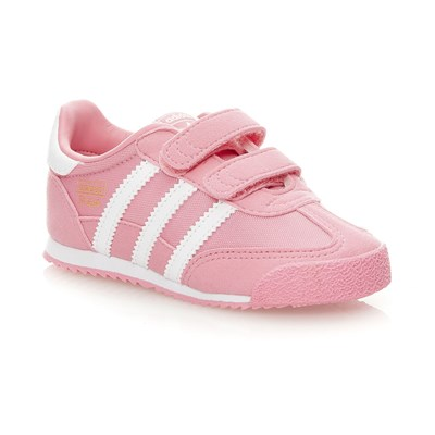 zapatillas adidas Originals DRAGON OG CF I Zapatillas de ca?a alta rosa