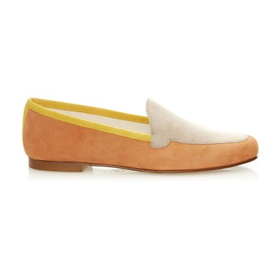NAMO - Mocassins - orange