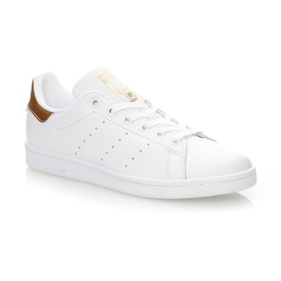 zapatillas adidas Originals STAN SMITH W Zapatillas de ca?a alta blanco