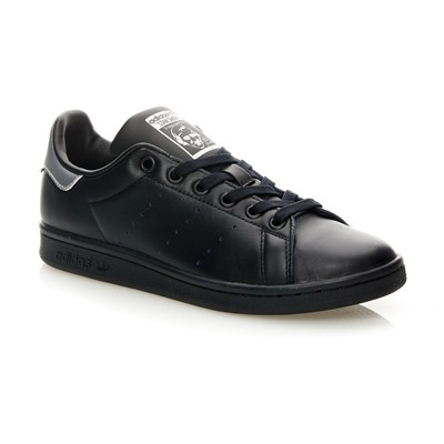 zapatillas adidas Originals STAN SMITH W Zapatillas de ca?a alta negro