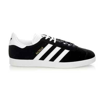 Adidas Originals gazelle - baskets - noir