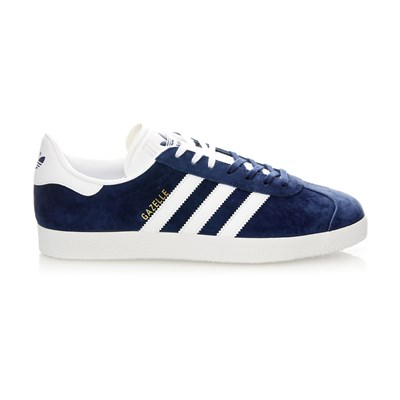 Adidas Originals gazelle - baskets - bleu