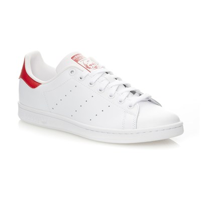 zapatillas adidas Originals STAN SMITH Zapatillas de ca?a alta blanco