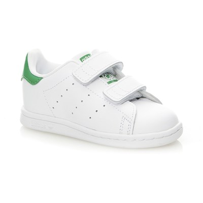STAN SMITH CF I - Baskets - vert