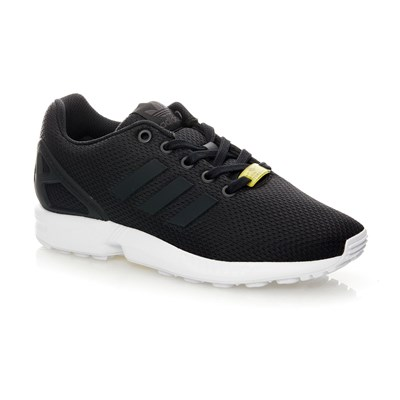 zapatillas adidas Originals ZX FLUX J Zapatillas de ca?a alta negro
