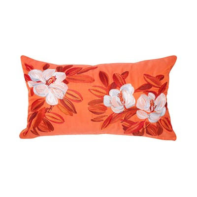 Fantasque - Housse de coussin - orange