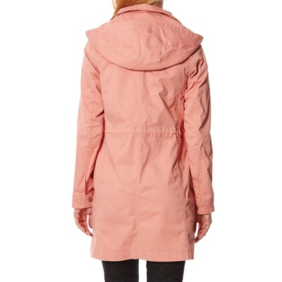 BENETTON Manteau - rose
