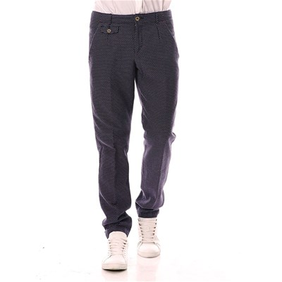 JACK & JONES Pantalon - bleu marine