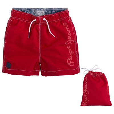 Guido - Short boxer - rouge
