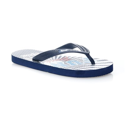 SURFUN - Tongs - bleu marine