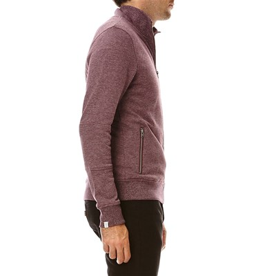 JACK & JONES Sweat-shirt - vin