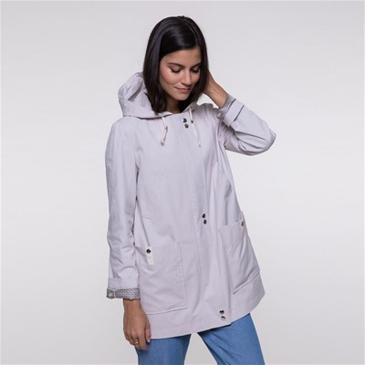 Trench Trench And Coat And Coat Parka Trench Blanc Parka Blanc rxnq4rP
