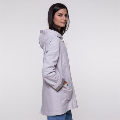 Blanc Parka Trench And Coat Trench And qFHPvv
