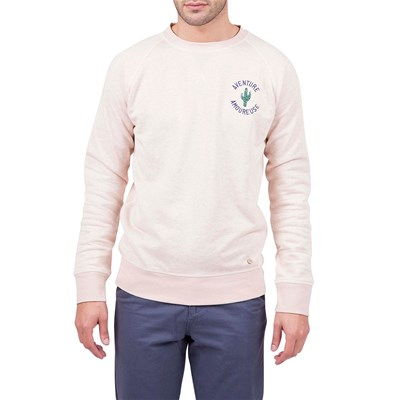 Darney - Sweat-shirt - rose
