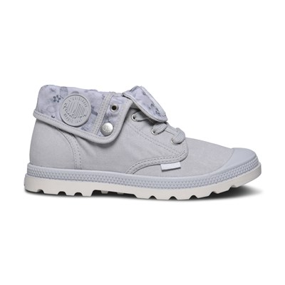 Baggy - Boots - gris