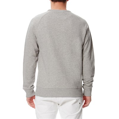 WESTFLD RVR NEW LOGO MED GRY HEAT Sweatshirt - Sweat-shirt - gris