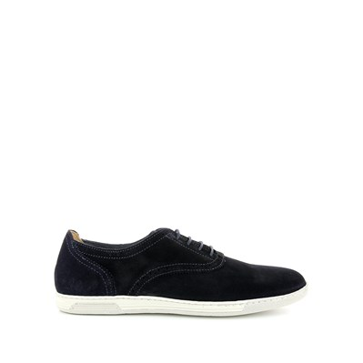 James - Sneakers en cuir - noir