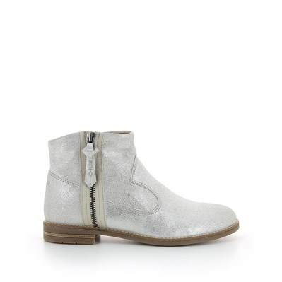 Sully - Boots en cuir - sable