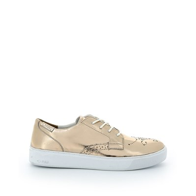 Tempt - Sneakers en cuir - bronze