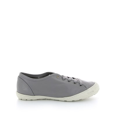 Game - Sneakers en cuir - gris
