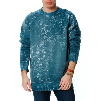 Joerag - Sweat-shirt - bleu