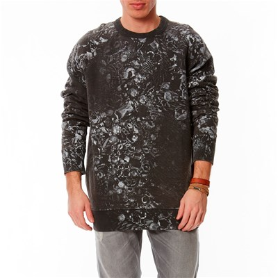 Joerag - Sweat-shirt - gris