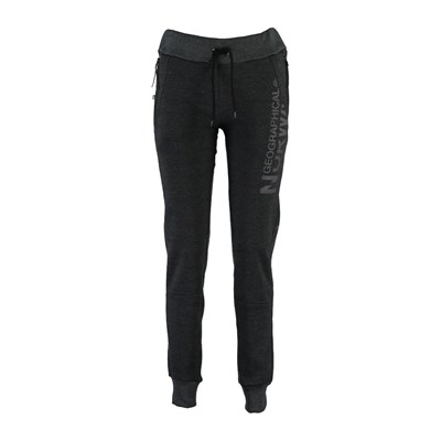 Mepha - Pantalon jogging - noir