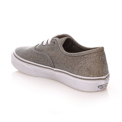 Authentic - Tennis - gris