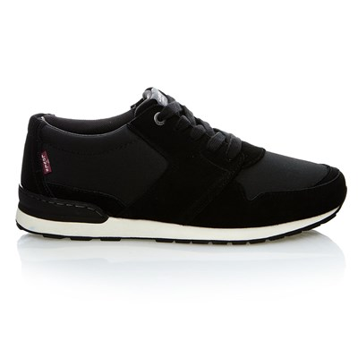 Ny Runner Tab - Baskets - noir