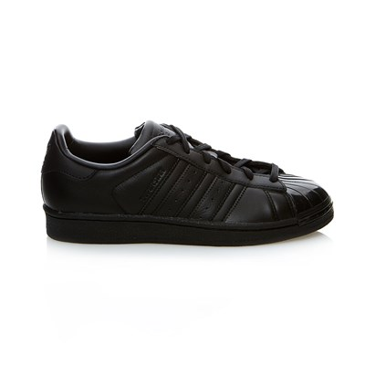 zapatillas adidas Originals SUPERSTAR GLOSSY TO Zapatillas negro