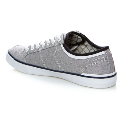 HARRINGTON - Baskets - gris