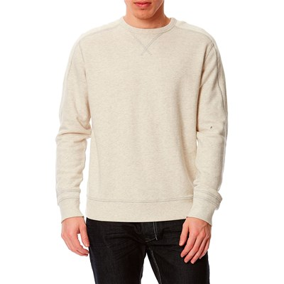 Apollon - Sweat-shirt - crème