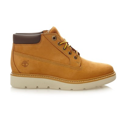 Kenniston Nellie Wheat Chukka/Mid - Boots - blé