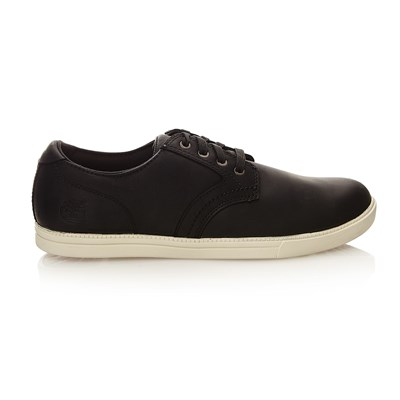 Fulk Lp Ok Black Oxford/Low - Chaussures en cuir - noir
