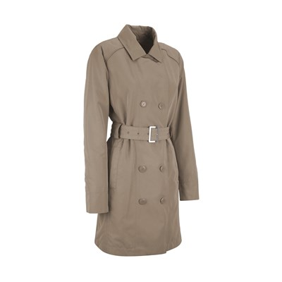 Trench - marron clair