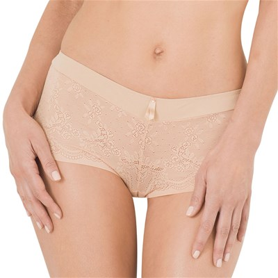 Athena Secret de beauté - boxer - beige