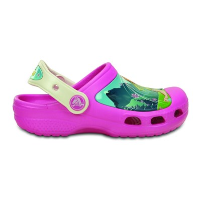 Crocs Creative - sabots - rose