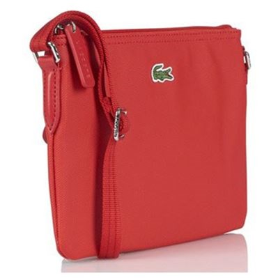 Concept Rouge 8ywxg Sac Lacoste Bandoulière Brandalley 7y6Yfbg