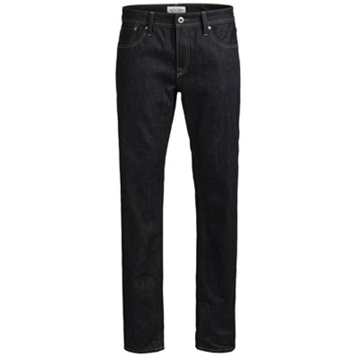 AM 215 Lid - Jean slim - denim bleu